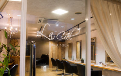 La Ciel HAIR DESIGN